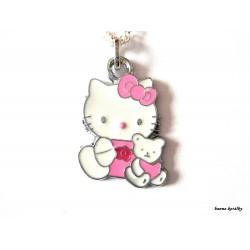 Řetízek Hello Kitty