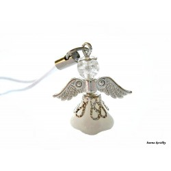 Přívěsek - anděl - andílek - andělíček 1.