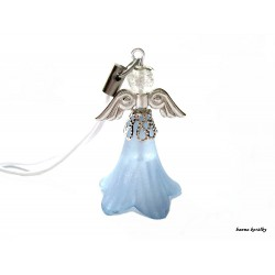 Přívěsek - anděl - andílek - andělíček 19.