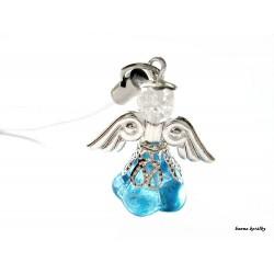 Přívěsek - anděl - andílek - andělíček 21.
