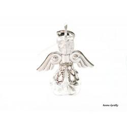 Přívěsek - anděl - andílek - andělíček 27.