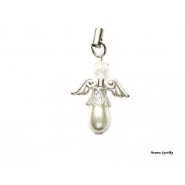 Přívěsek - anděl - andílek - andělíček 28.