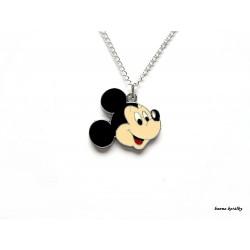 Řetízek Mickey - myšák Miky I.