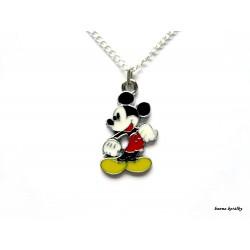 Řetízek Mickey - myšák Miky