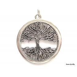 Dlouhý řetízek - strom života