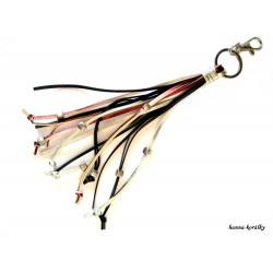 Přívěsek na kabelku - klíče 21.