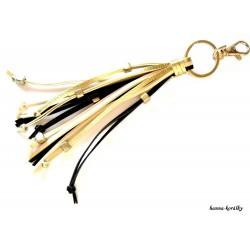 Přívěsek na kabelku - klíče 22.