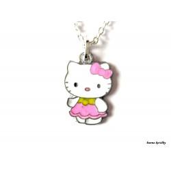 Řetízek s Hello Kitty